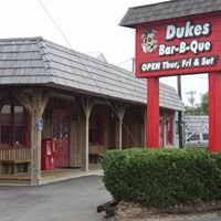 Dukes Bar B Que Whitman