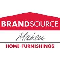 Maheu Brandsource Home Furnishings