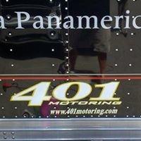 401 MOTORING INC