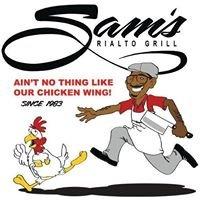 Sam's Rialto Bar & Grill