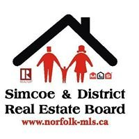 Simcoe & District Real Estate Board