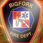 Bigfork Fire