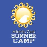 The Atlantic Club Summer Camp