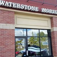 Waterstone Mortgage - Maple Grove