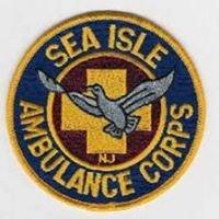 Sea Isle Ambulance Corps.