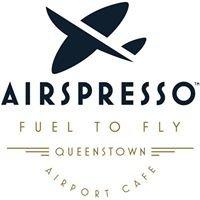 Airspresso Queenstown