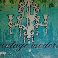 Vintage Modern Collection Inc.  Vintage Roxx