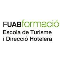 Escola Universitària de Turisme i Direcció Hotelera UAB