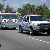 Dundee Volunteer Fire Department