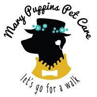 Mary Puppins Pet Care