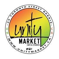 Unity Market Cafe & Studios