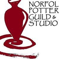 Norfolk Potters' Guild & Studio