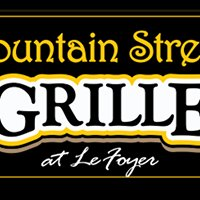 Fountain Street Grille at LeFoyer