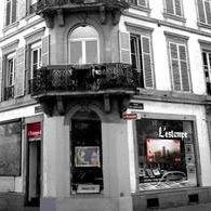 L'Estampe - Galerie d'art & éditeur