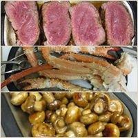Lindey's Prime Steak House in Seeley Lake, MT