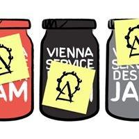 Vienna Service Design Jam