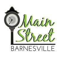 Barnesville Main Street