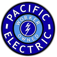 Pacific Electric Worker-Owned Co.Op