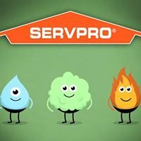 Servpro of Pike, Floyd, and Knott Counties