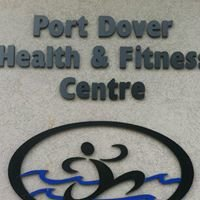 Port Dover Health & Fitness Centre