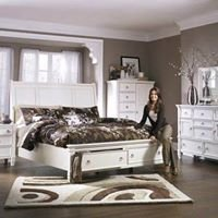 Hotchkiss Home Furnishings - Grand Falls