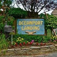 Oceanport Landing Marina