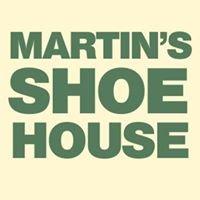 Martin's Shoe House