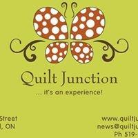Quilt Junction