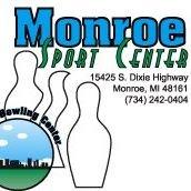 Monroe Sport Center Bowling