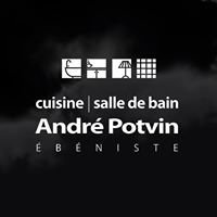 André Potvin cuisine / salle de bain