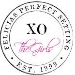 XO The Girls Event Rentals