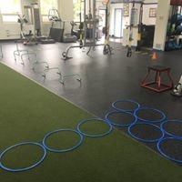 It Starts Here Fitness