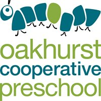 Oakhurst Cooperative Preschool