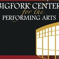 Bigfork Center for the Performing Arts