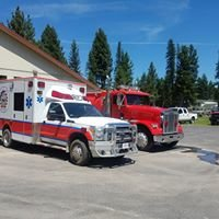 Seeley Lake Volunteer Fire Company -  Fire & QRU