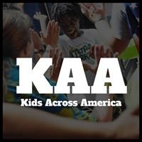 Kids Across America Kamps