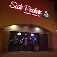 Sidepockets