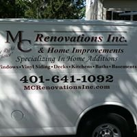 MC Renovations Inc