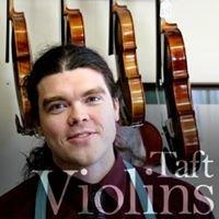 Taft Violins, LLC