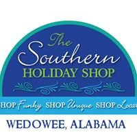 Southern Holiday Shop
