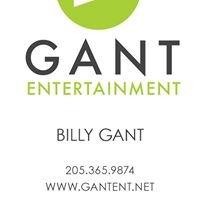 Gant Entertainment
