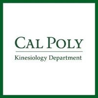 Cal Poly Kinesiology and Public Health Department