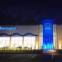 Saccucci Honda