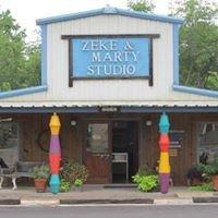 Zeke & Marty - Jewelry Studio