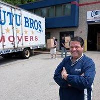 Coutu Bros Moving & Storage