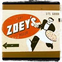 Zoey's Pizzeria