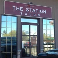 The Station Salon