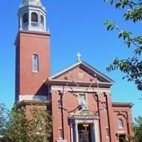 Jesus Saviour Church
