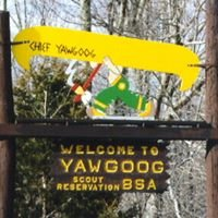Yawgoog Scout Reservation