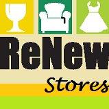 Acres of Hope ReNew Stores
